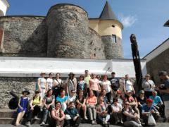 Nastavnička ekskurzija