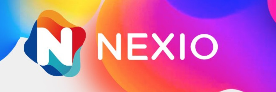 Nexio Technology Limited 睿世軟體科技股份有限公司