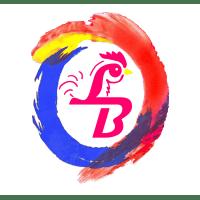 靈寶企業股份有限公司 logo