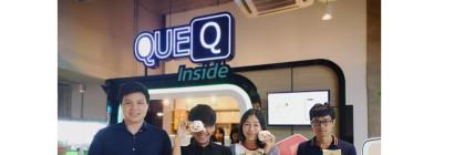 QuePai Co., Ltd