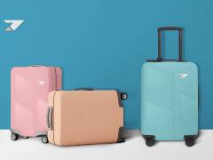 伴旅-行李箱品牌設計