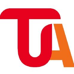 國立臺灣藝術大學 logo