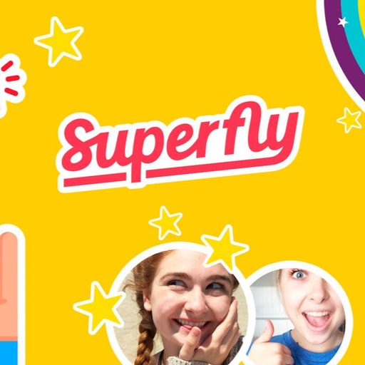 Superfly - LIVE Video (Acquired by Mammoth Media) logo