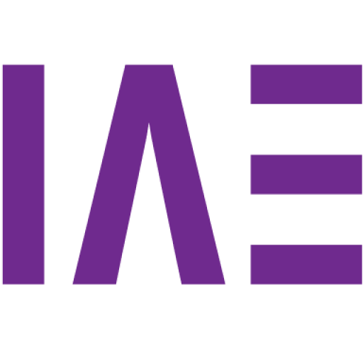 IAE Montpellier logo