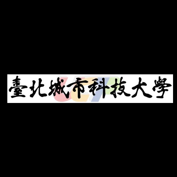 台北城市科技大學 logo