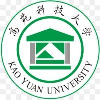 高苑科技大學 logo
