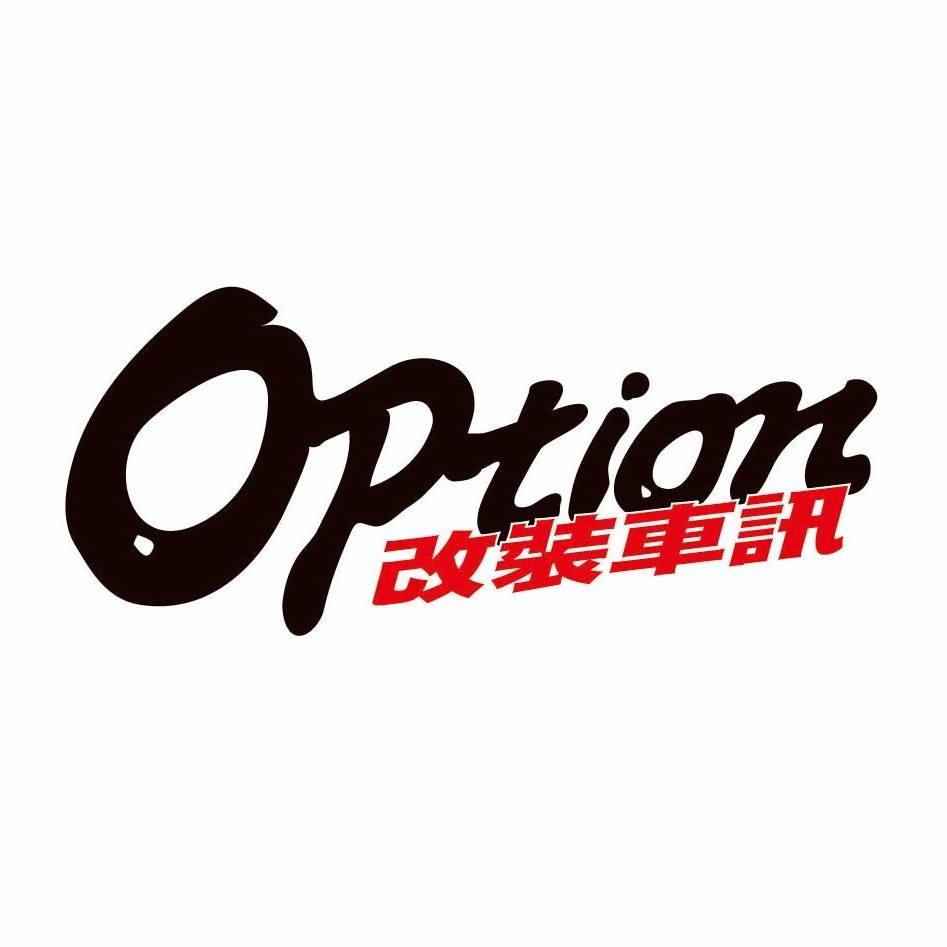 Taiwan Option Car Magazine Editor logo