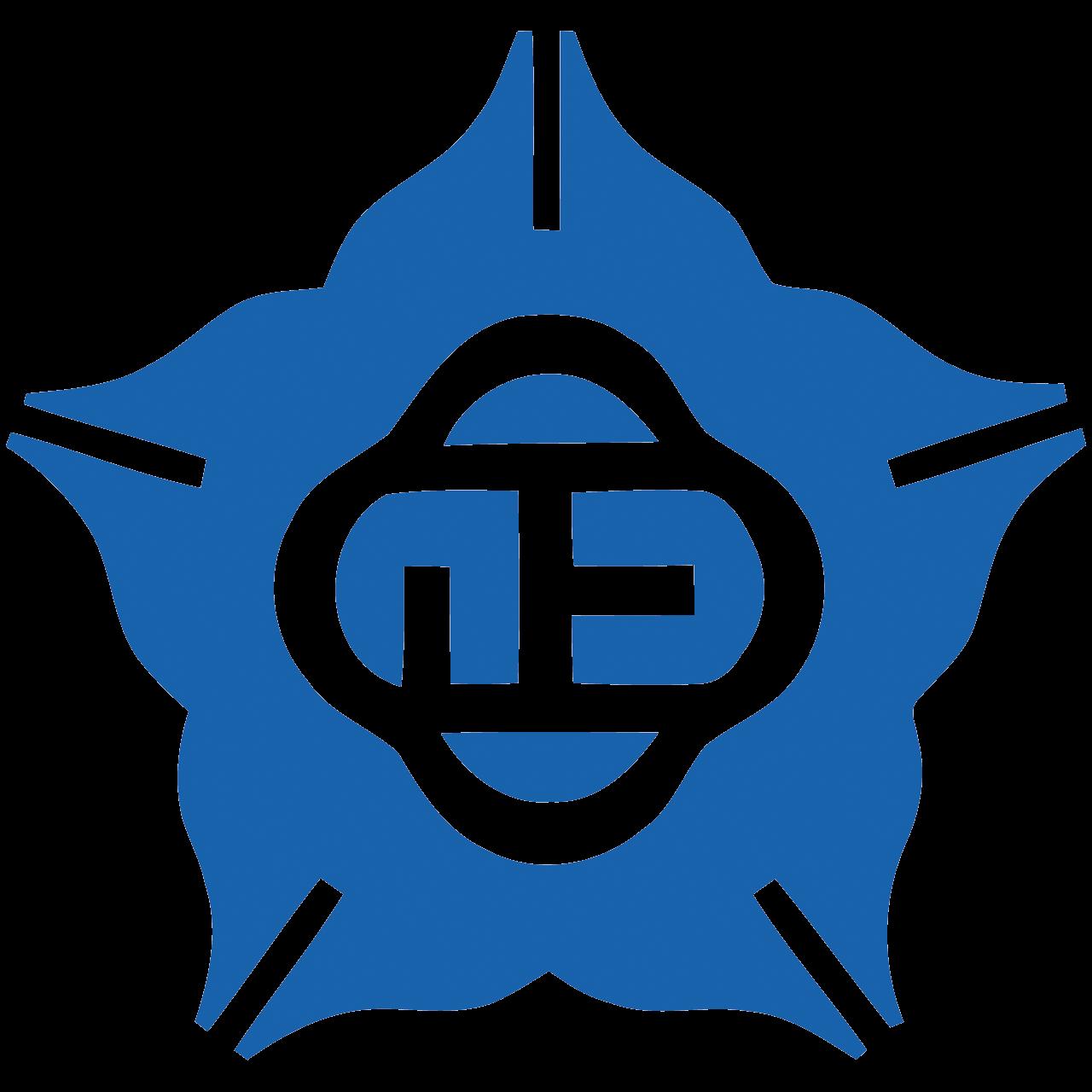 Taiwan National Chung Cheng University logo