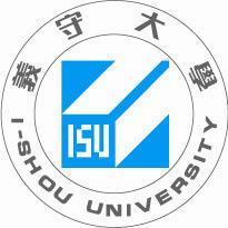 義守大學 logo