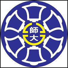 國立台灣師範大學 logo