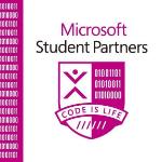 12'th Microsoft Student Partner logo