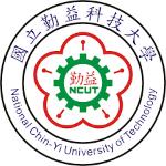 國立勤益科技大學 logo