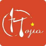 共同創辦人 logo