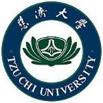 慈濟大學 logo
