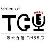 行政暨教學助理 logo