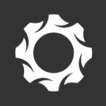 機械設計工程師 logo