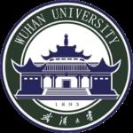 武漢大學 logo