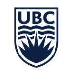 The University of British Columbia logo