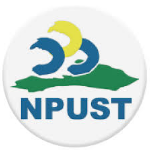 National Pingtung University of Science and Technology logo