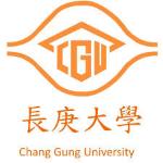 Chang Gung University logo