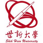 私立世新大學 logo