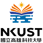 國立高雄科技大學 logo
