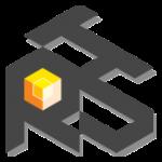 UI/UX Designer logo