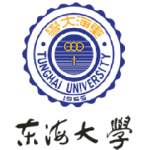 Tung Hai University logo