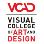 Visual College of Art & Design Vancouver logo