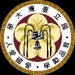 台灣大學 logo
