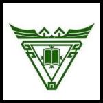 新北市淡水區私立真理大學 logo