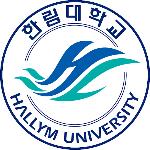 韓國翰林大學 Hallym University logo