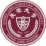 台南長榮大學 logo