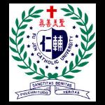 天主教輔仁大學 logo