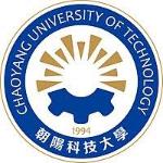 私立朝陽科技大學 logo