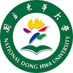 國立東華大學 logo