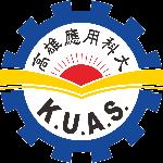 KUAS-國立高雄應用科技大學 logo