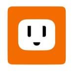 數位內容製作 logo