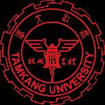私立淡江大學 logo