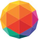 UIUX與前端設計師 logo