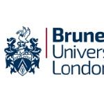 倫敦布魯內爾大學 Brunel University London logo