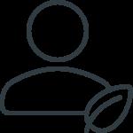 平面設計師/UI設計師 logo