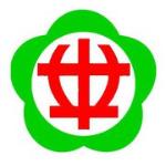 國立臺中女子高級中學 logo