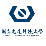 虎尾科技大學 logo