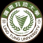 嶺東商專(科大) logo