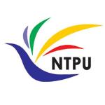 國立臺北大學 logo