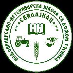 Васпитач у дому ученика logo