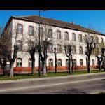 Етфеш Јожеф Школа Баја - Мађарска Eötvös József College (Eötvös József Főiskola) logo