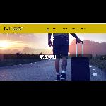 個人網站聯盟行銷 logo