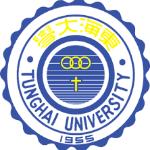東海大學 logo